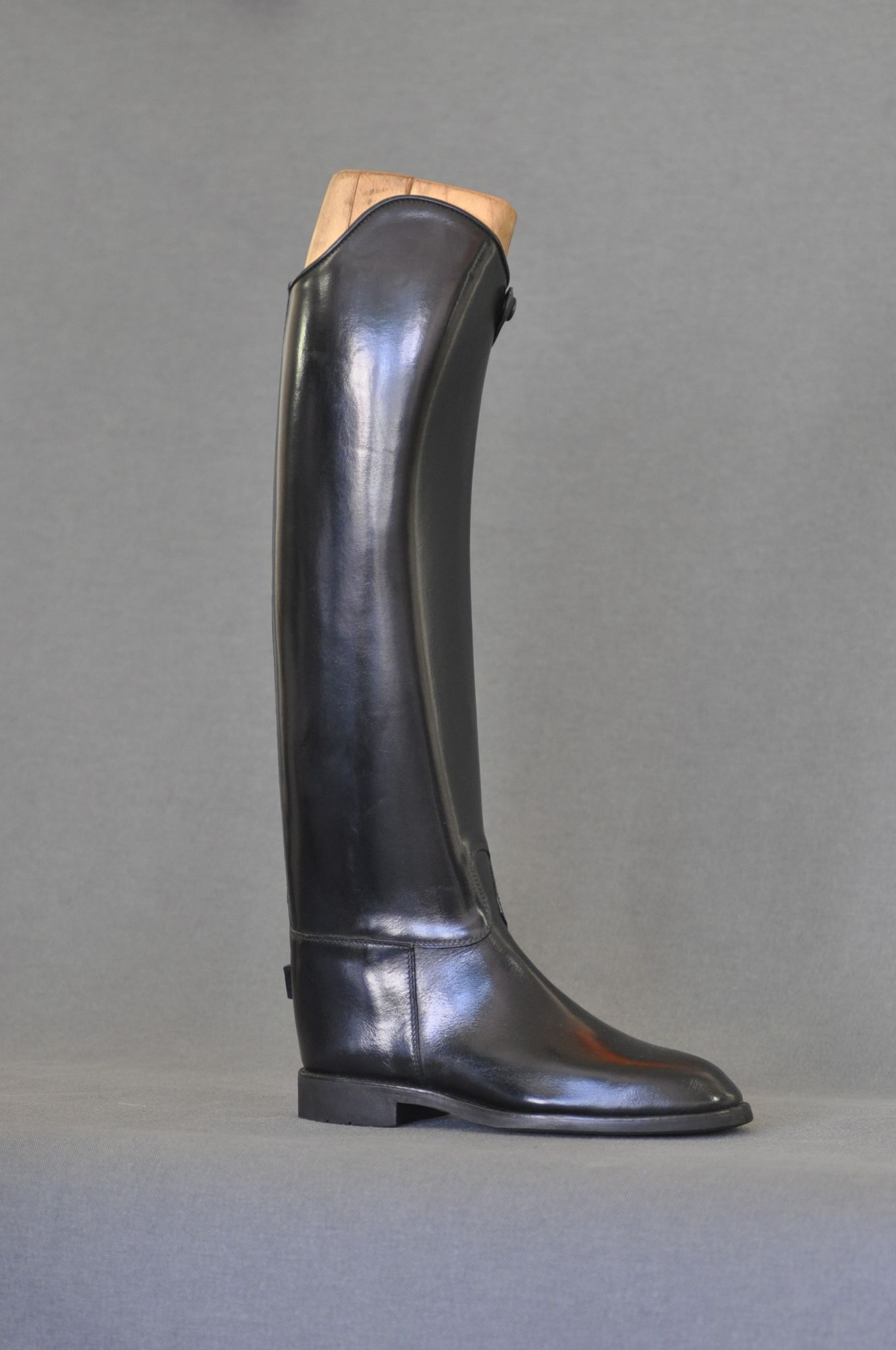footwear cheap for discount finest selection Demi-mesure PARABOOT Bottes DRESSAGE - JOELALBERT - Bottier ...