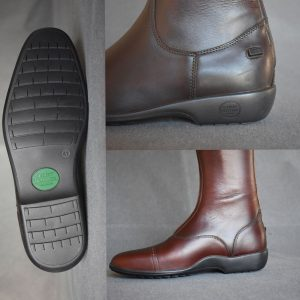 Botte Demi-mesure J.A.B
